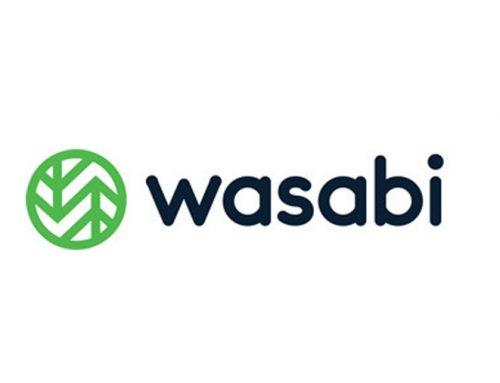 North Atlantic Capital portfolio company Wasabi closes on $112M Series C funding round.